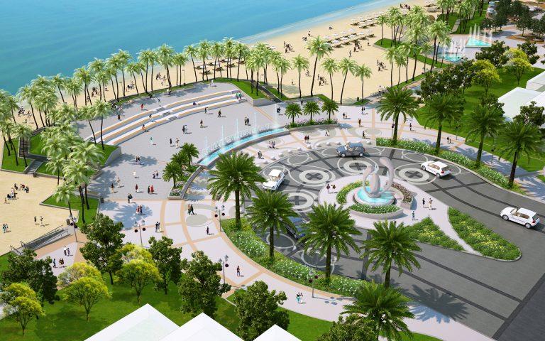 Quảng-trường-biển-Phu-Quoc-Marina