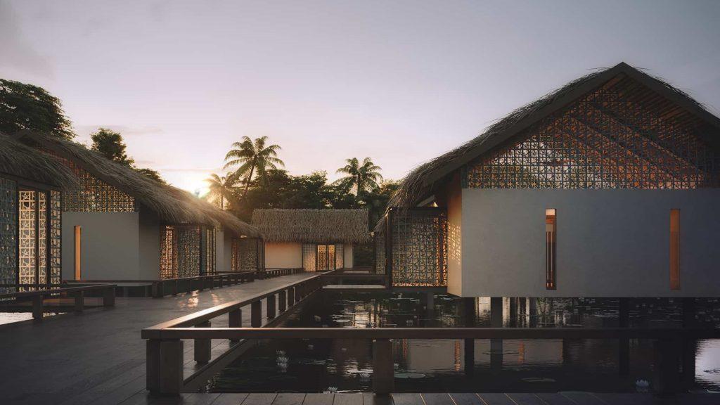 Spa Park Hyatt Phu Quoc