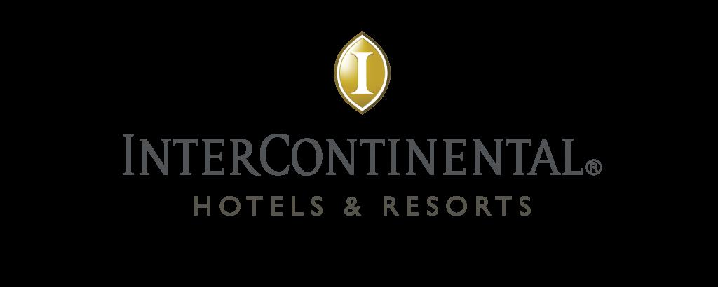 logo intercontinental hotel and resort