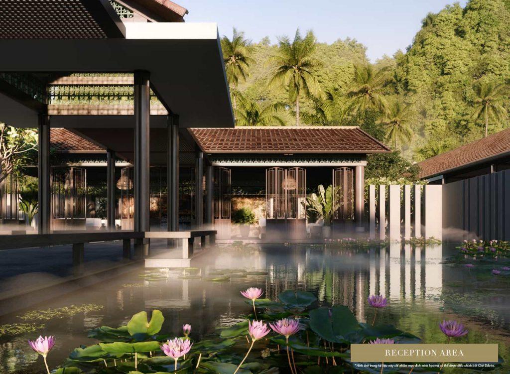 Park Hyatt Phu Quoc - Reception 2-min